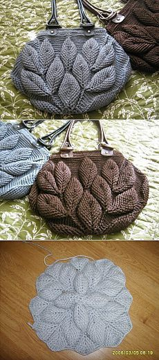 ♪ ♪... #inspiration #diy #crochet  #knit GB  http://www.pinterest.com/gigibrazil/boards/: