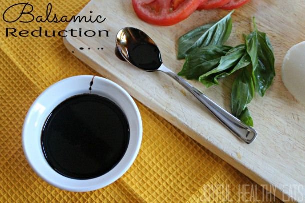 Veronica Foods Balsamic Vinegar Recipes