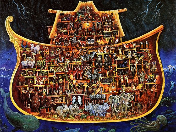 Image result for noahs ark
