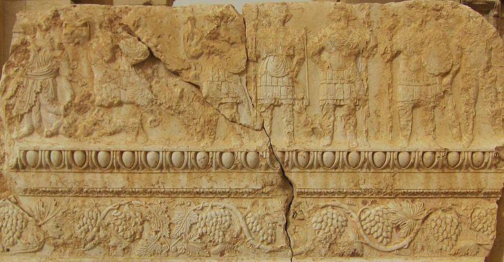 temple of Bel