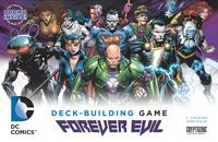 DC Comics Deck-Building Game: Forever Evil (2-4 players)
