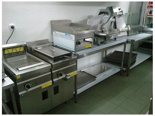 Utilaje industriale si echipamente pentru Restaurante bucuresti - Anunturi Gratuite