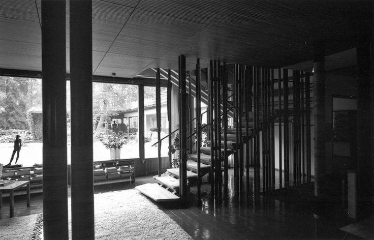 Alvar Aalto   Villa Mairea