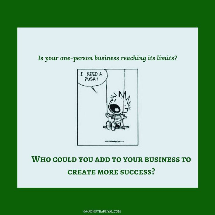 """""""What contribution can you be and receive in your business?"""""""