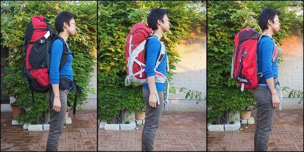 backpacks for slim and petite women