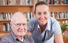 ACSA predicts far greater demand for aged care professionals