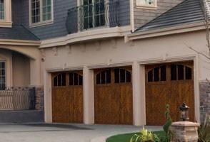 14 Best Images About Faux Wood Garage Doors Fiberglass