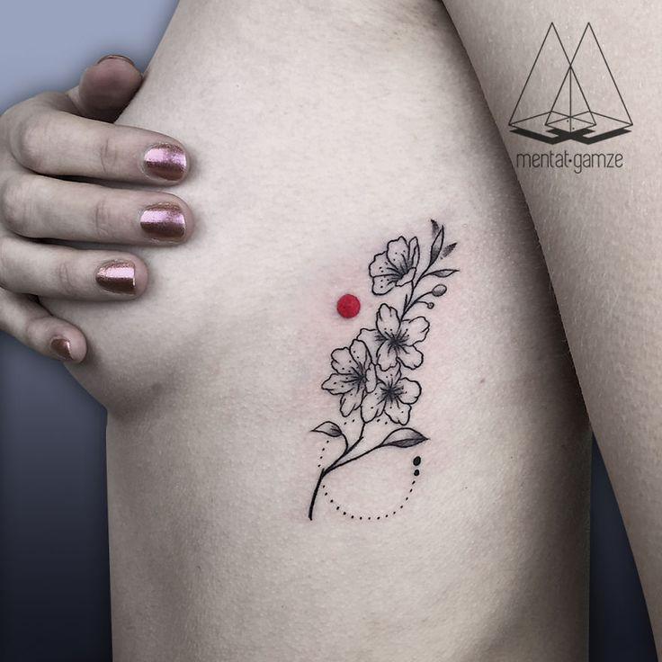 die besten 25 dot tattoo meaning ideen auf pinterest. Black Bedroom Furniture Sets. Home Design Ideas