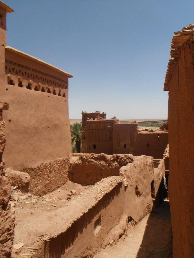 Marrakech to Zagora Desert Day 1 - Exploramum & Explorason