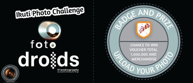 Photo Challenge #Resolusi2013 by YotomoApp & FotoDroids Andrography Community