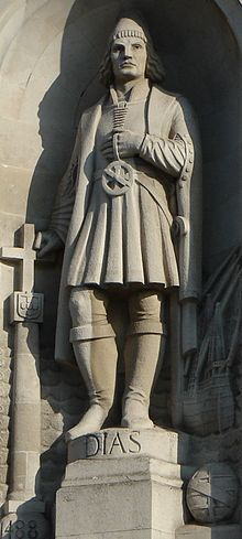 Bartolomeu Dias was a Knight of the royal court and sailing-master of the man-of-war, King John II of Portugal appointed him, 1487 to an expedition to sail around the tip of Africa to find a trade route to India.Dias reached the Golfo da Conceicão (Walvis Bay).Rounded the Cape of Good Hope, Dias continued east and entered Aguada de São Brás (Mossel Bay).They reached Kwaaihoek at the Bushman's River.Dias was forced to turn back. It was on the return voyage that he discovered the Cape of Good…