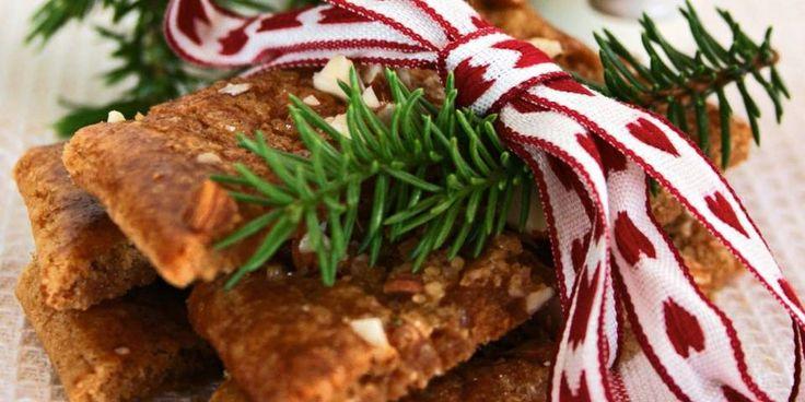 Sju matbloggere gir deg sine beste oppskrifter. Disse julekakene har du ikke sett maken til.
