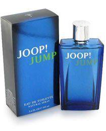 Joop! Jump Profumo Uomo di Joop – 200 ml Eau de Toilette Spray   Your #1 Source for Beauty Products