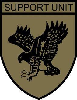 """-BSAP Support Unit """"Black Boots"""" !"""