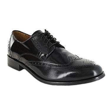 Men's Dress Shoes: Florsheim Brookside Leather Oxfords $27.49 Bostonian Bardwell Step Leather Loafers $28 Nunn... #LavaHot http://www.lavahotdeals.com/us/cheap/mens-dress-shoes-florsheim-brookside-leather-oxfords-27/178504?utm_source=pinterest&utm_medium=rss&utm_campaign=at_lavahotdealsus