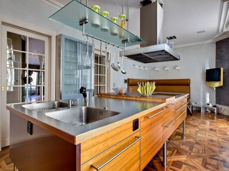 Maison de 13 pièces à vendre, Genève – de Rham Sotheby's International Realty