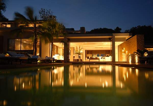 Koh Samui Property for Sale - Napa - Exclusive Real Estate - Map