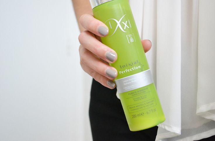 Lotion biphasée #Ixxi #skincare
