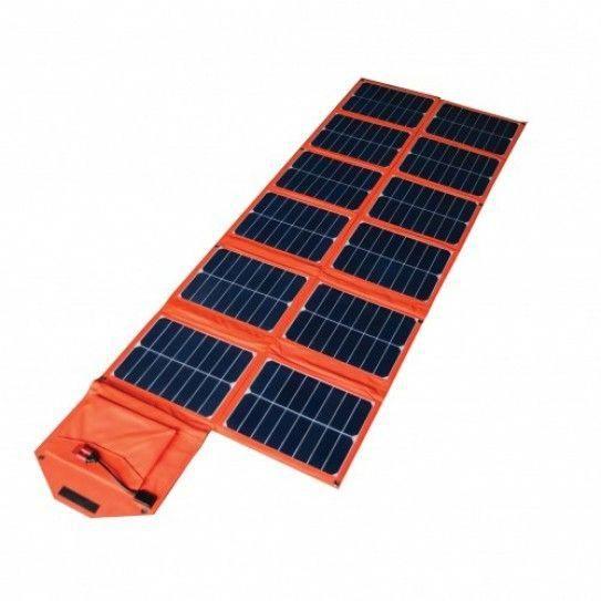 Baintuff 180w Folding Solar Blanket Caravan Rv Featured Sales In 2020 Solar Panels Best Solar Panels Solar