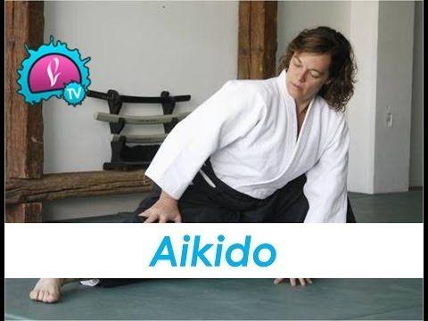Aikido - Energía viva y algo mas...