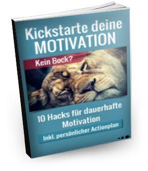 eBook Motivation