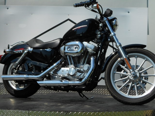 2006 Harley Davidson 883 | Used Motorcycles NJ | Used Motorcycles New Jersey | Cyclehouse | Buy - Sell - Trade