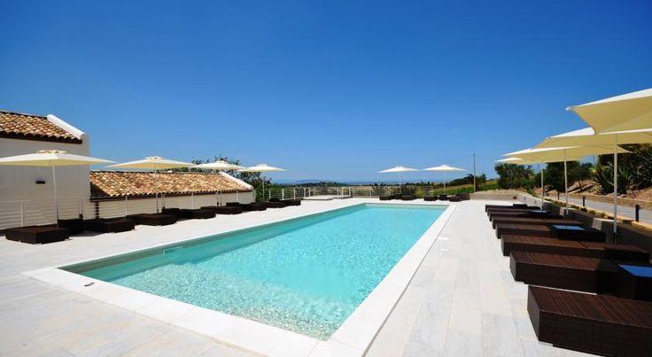 Booking.com: Resort Firriato Hospitality - Baglio Sorìa - Dattilo, Italia