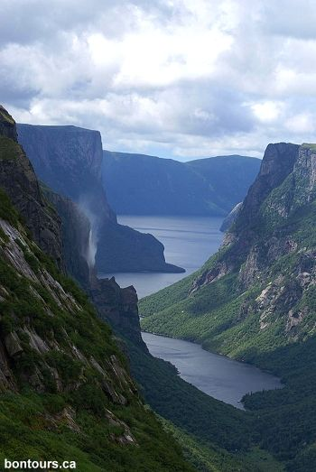Bucket list item: Gros Morne National Park! Can you see yourself here? See more: http://www.gypsynester.com/gros-morne.htm #travel #Newfoundland #Canada