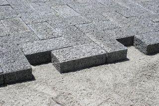 Fraguado.Proceso de endurecimiento del concreto.