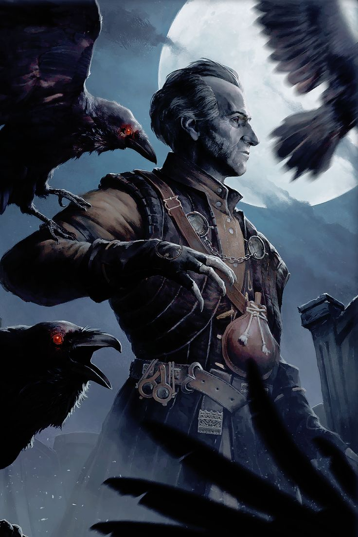 The Witcher: Emiel Regis Rohellec Terzieff-Godefroy