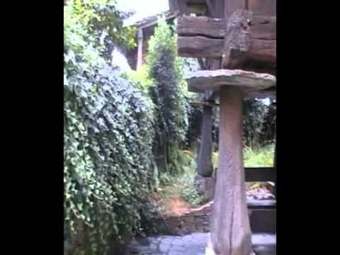 Cancion de cuna asturiana