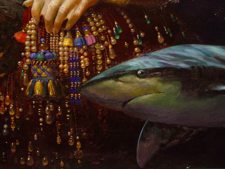 17 Best Images About Victor Nizovtsev Art On Pinterest Mermaid Paintings Angel And Figurative