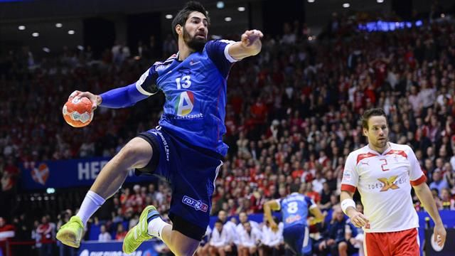 Définitivement exceptionnels !-Handball-Championnat d'Europe