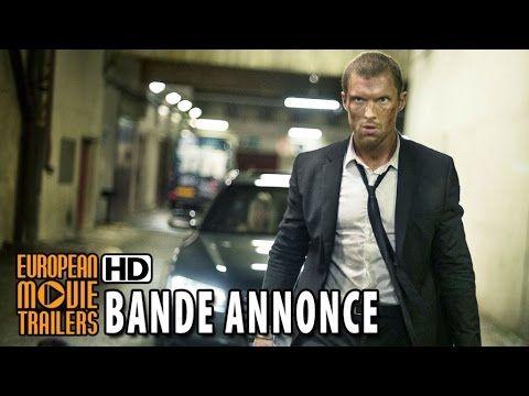 LE TRANSPORTEUR - HERITAGE Bande Annonce Teaser VOST (2015) HD