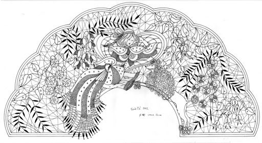 abanicos - Octubre Zeus - Picasa Webalbums