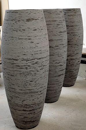 'Vase' - Richard Mackness #garden #pottery