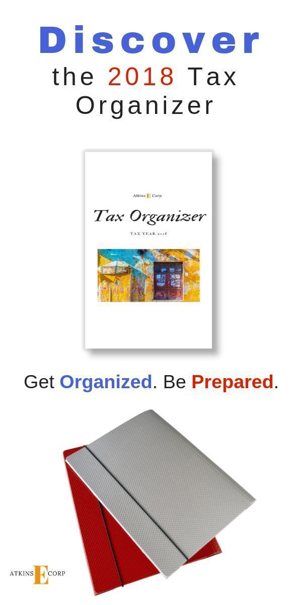 Grab Your Free Copy Of The 2018 Income Tax Organizer For A Limited Time Discover Eligible Tax Deductions T In 2020 Tax Organization Income Tax Income Tax Preparation