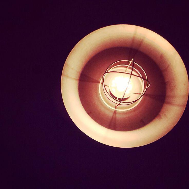 #industrial light