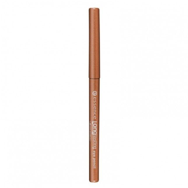 Essence Longlasting Eye Pencil http://www.essence.eu/nl-nl/producten/ogen/eyeliner-kajal/e/product/long-lasting-eye-pencil-19/