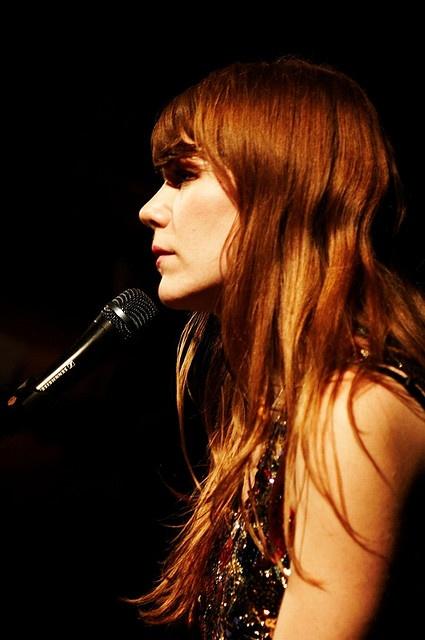 Jenny Lewis.