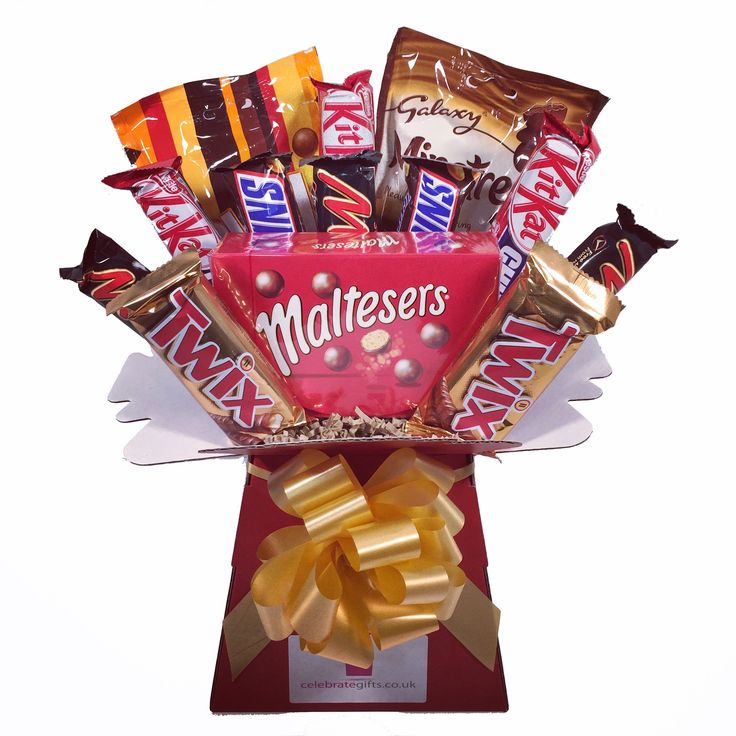 91 best gift baskets images on pinterest candy bouquet chocolate bouquet gift baskets sweet treats bouquets christmas ideas cheer snacks sweets nosegay gift hampers negle Gallery