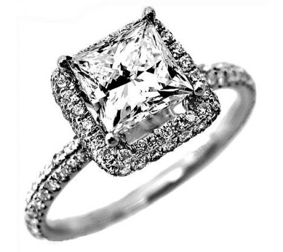 i would get married just to get this ring haha