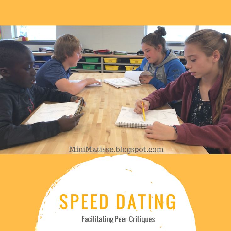 Funny Speed Dating Ideas