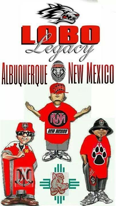 17 Best Images About New Mexico Lobos On Pinterest