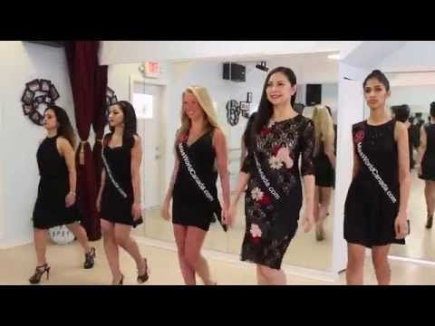 Miss World Canada 2015 Finals Telecast - Date, Time and Venue