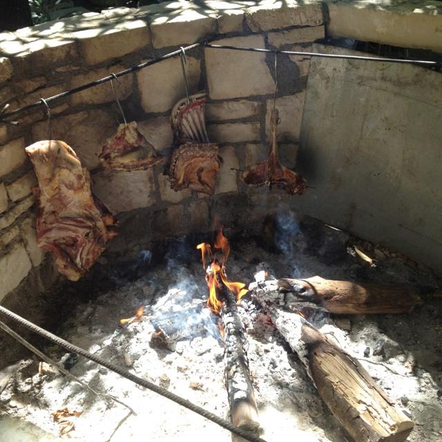 Food in hania