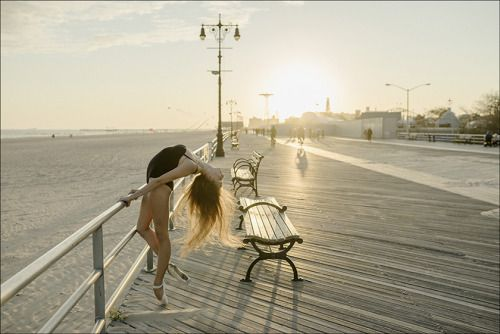 Follow the Ballerina Project on Instagram.  http://instagram.com/ballerinaproject_/ http://www.instagram.com/ballerinachi/