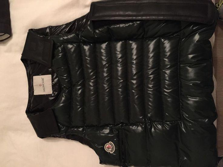 moncler x pharrell bulletproof vest