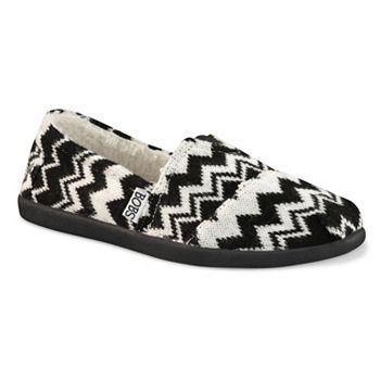 Chevron Toms Shoes... SOOOOO Cute!!! ❤
