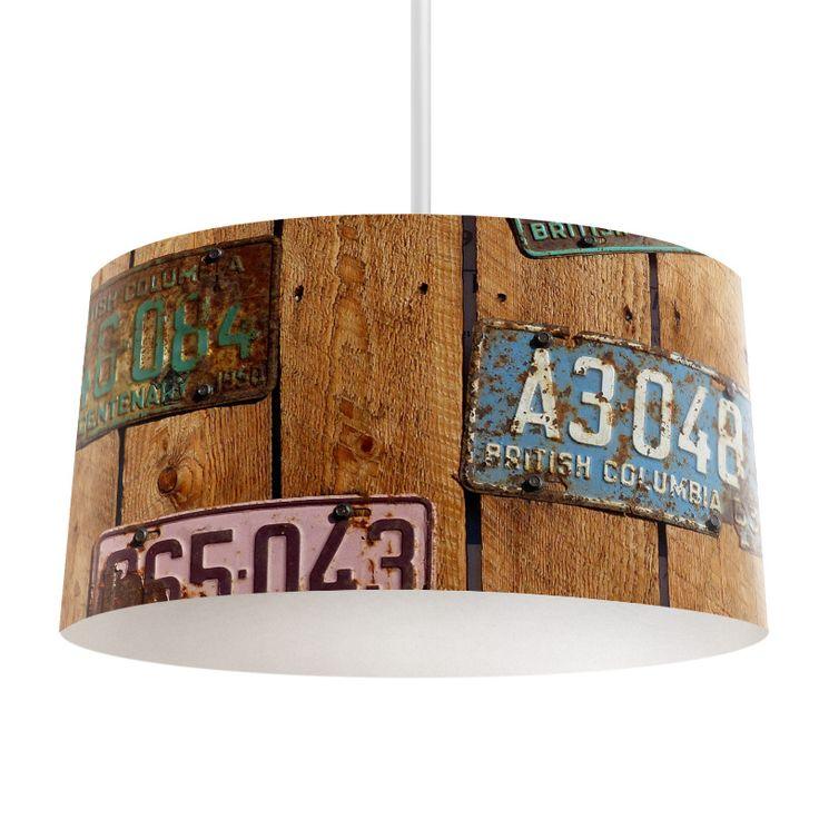dan 1000 ideeën over Vintage Lampenkappen op Pinterest - Lampenkappen ...